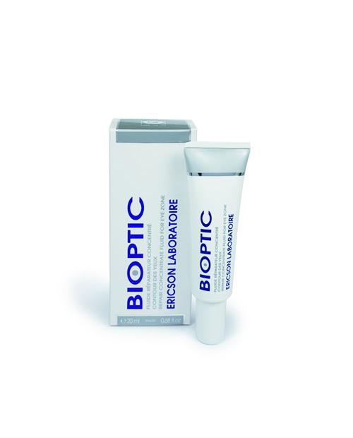 Мультивосстанавливающий флюид для  глаз BIOPTIC  Ericson Laboratoire