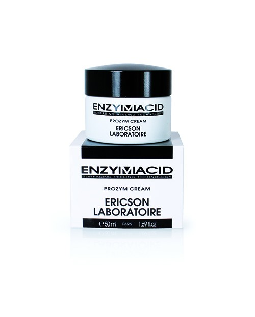 Увлажняющий крем Enzymacid Ericson Laboratoire