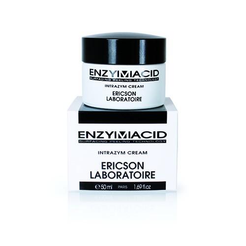 Питательный крем Enzymacid