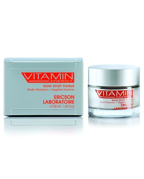 Тонизирующий лифтинг крем vitamin energy