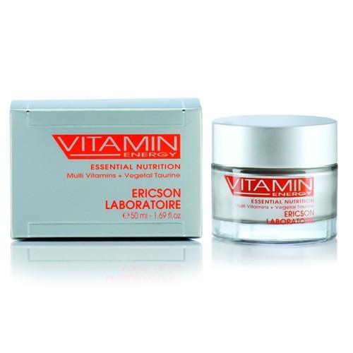 Питательный тонизирующий крем vitamin energy