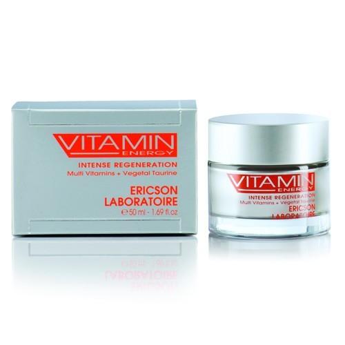 Регенерирующий ночной крем vitamin energy