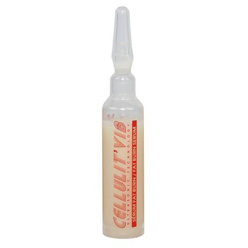 Сыворотка с антицеллюлитным эффектом  Cellulit Vib