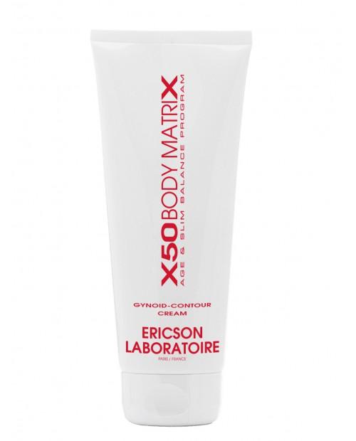 Активный крем для похудения X50 BODY MATRIX