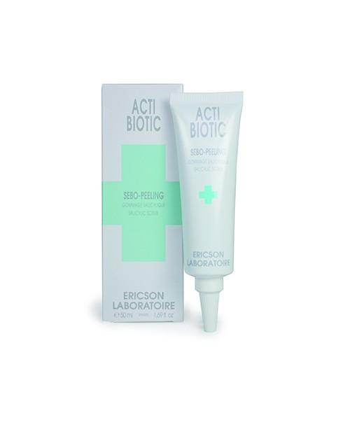 Салициловый себо-пилинг для кожи с акне ACTI BIOTIC